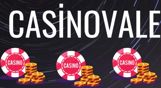 casinovale logo